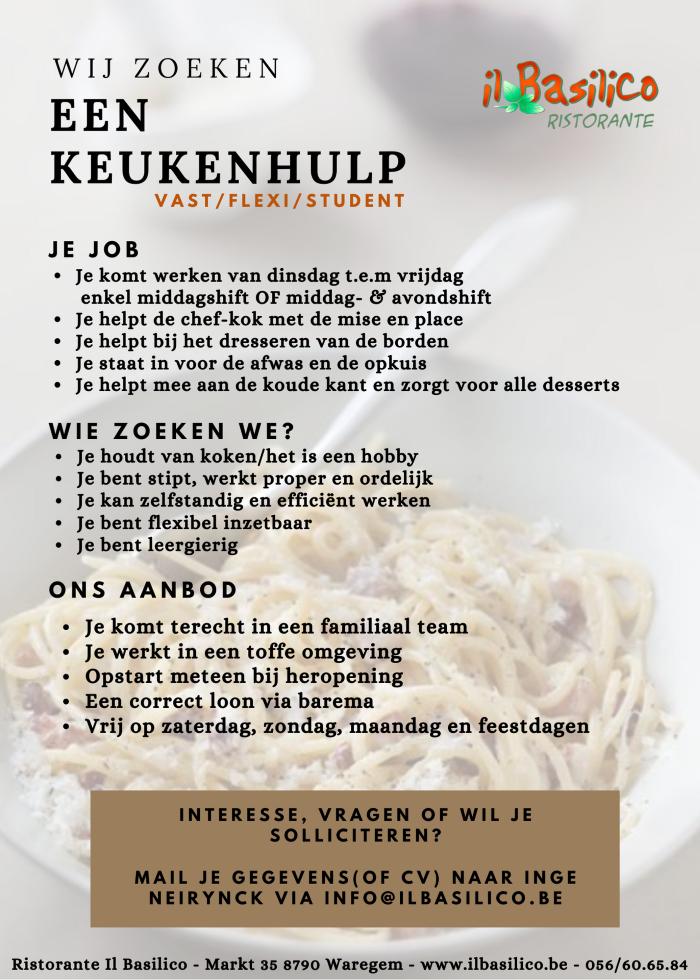 vacature-keukenhulp-website